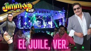 Jimmy Sale Calor desde EL JUILE, Veracruz.