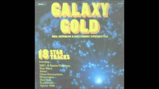 Neil Norman & His Cosmic Orchestra - Space 1999