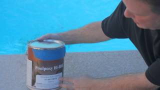 How to Add Color to Your Pool : Pool Maintenance