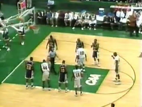 1998 George Mason University Vs James Madison University