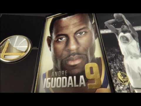 NBA On ABC Theme: 2017 NBA Finals Game 5