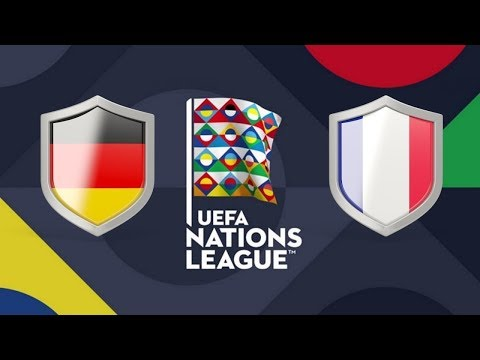 Germany vs France UEFA Nations League Highlights