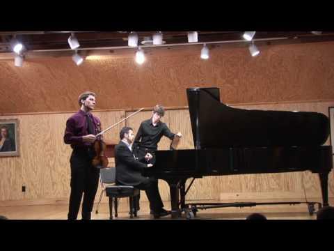Mendelssohn: Violin Concerto in E minor, Op. 64 - Paolo Dara
