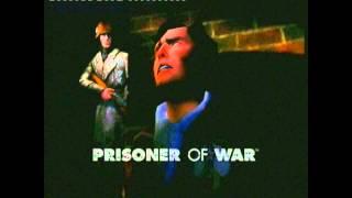 Prisoner Of War Soundtrack-Stalag Luft at Night-Exploration