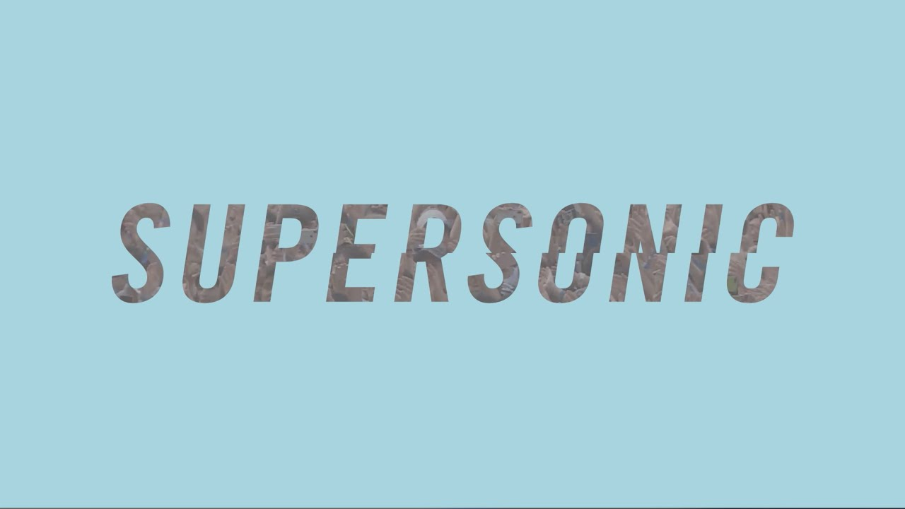 SUPERSONIC 3rd Line up Announced