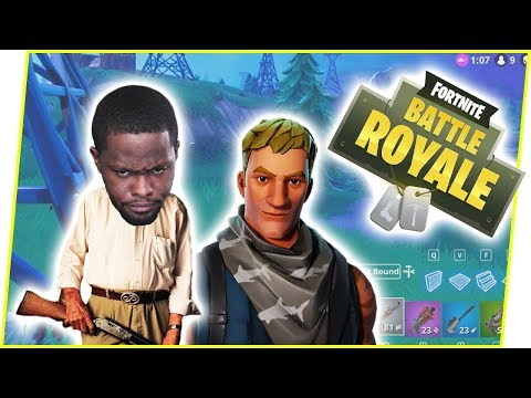 REVOLUTIONARY GRANPA STYLE GIVES GUARANTEED TOP 10 FINISH EVERY TIME! - FortNite Battle Royale Ep.24