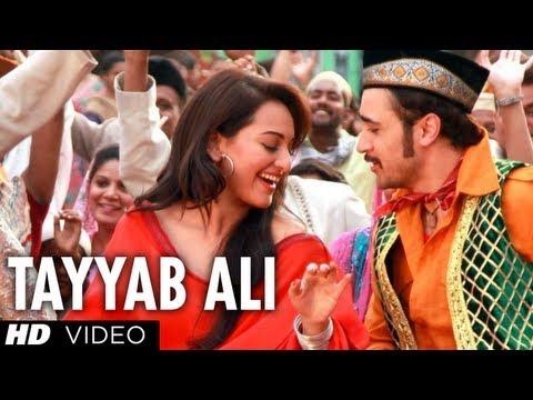 Tayyab Ali Pyar Ka Dushman Song Once upon A Time In Mumbaai Dobara | Sonakshi Sinha, Imran Khan