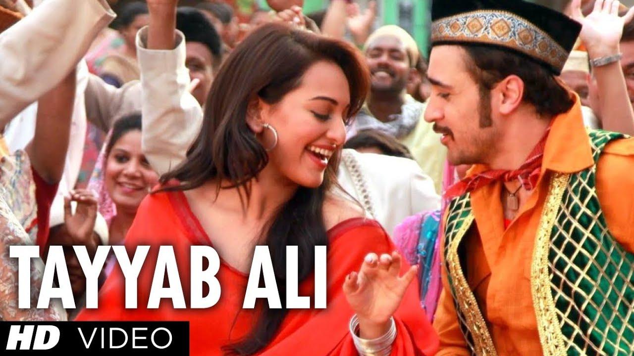 Download Tayyab Ali Pyar Ka Dushman Song Once upon A Time In Mumbaai Dobara   Sonakshi Sinha, Imran Khan