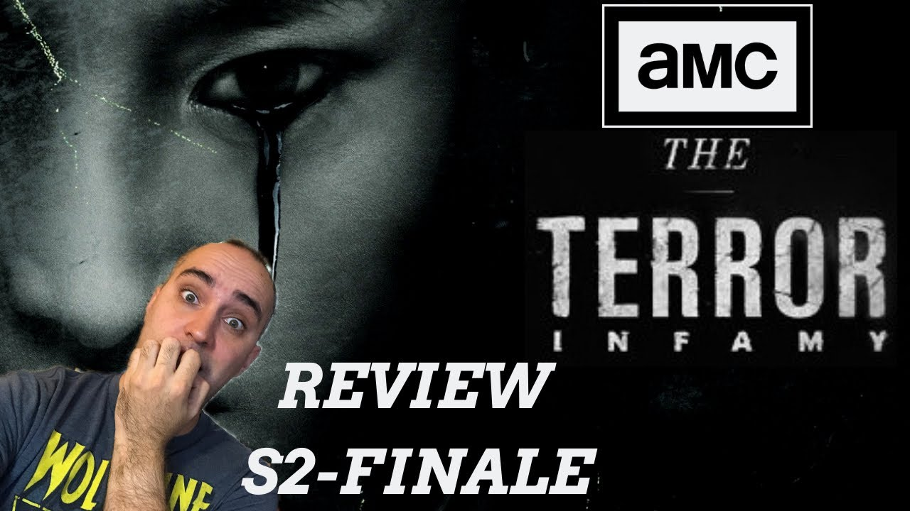 Download The Terror: Infamy (TV Review) season 2 finale 'into the afterlife'