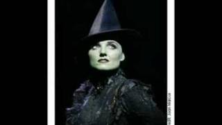 Kerry Ellis Defying Gravity - Wicked in Rock (Chipmunk)