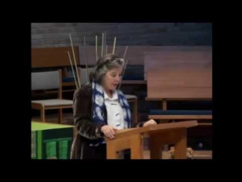 2014 Celebration Of Biblical Preaching - Anna Carter Florence