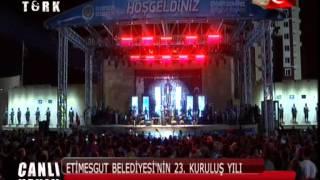 Zara 19 Mayıs Etimesgut Konseri -