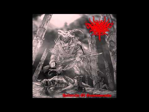 Wargoat - Hellstrike of Goatcommando (Full...