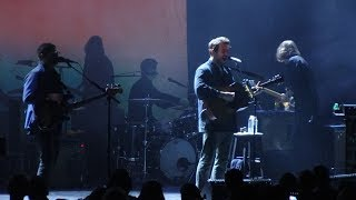 Fleet Foxes - I Am All That I Need / Arroyo Seco / Thumbprint Scar (Live in St. Augustine, FL)