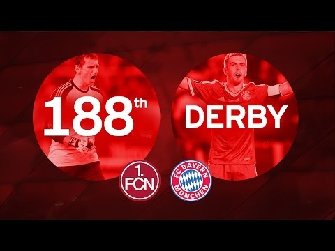 The 188th Bavarian Derby in the FCB.tv News