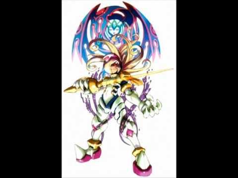 Megaman Zero 2 - Supreme Ruler