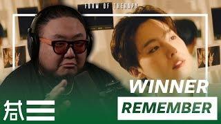 "Baixar The Kulture Study: WINNER ""Remember"" MV"