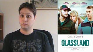 Glassland: Movie Review