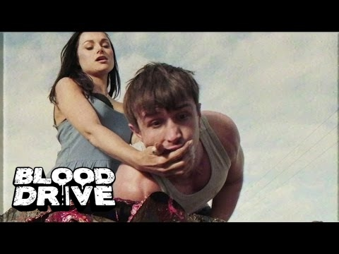 BLOOD DRIVE | Feed Your Engines