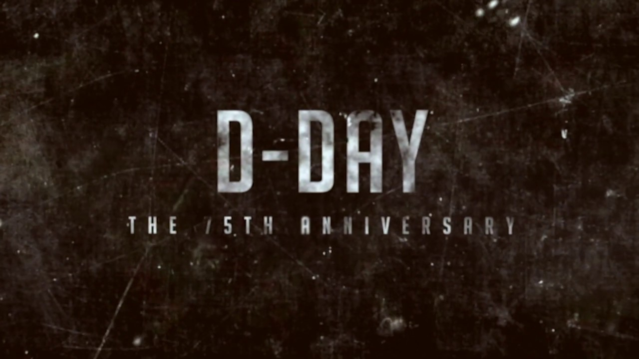 The 2019 Military Ball D-Day Tribute video, with voice of Dwight D. Eisenhower, as seen on the night of June 8th.