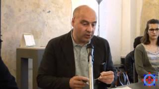 Marco Goldin parla della mostra di Van Gogh al Ducale