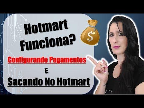 Hotmart: Hotmart Funciona Mesmo? Como Configurar Pagamentos e Realizar Saques no  Hotmart | Patricia Angelo (Cursos Online)