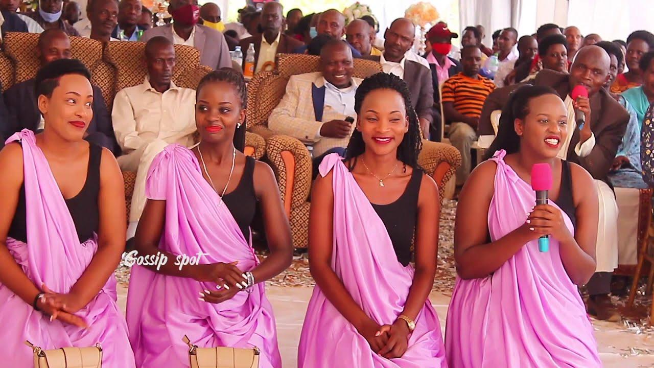Download Okwanjula kwa lwasa kukyankalanyiza diana nabatanzi MUBUJUVU