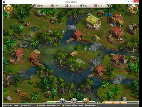 Viking Saga 2   New World   Game Strategy   Level 32