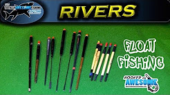 How to fish a River with a Stick Float   TAFishing