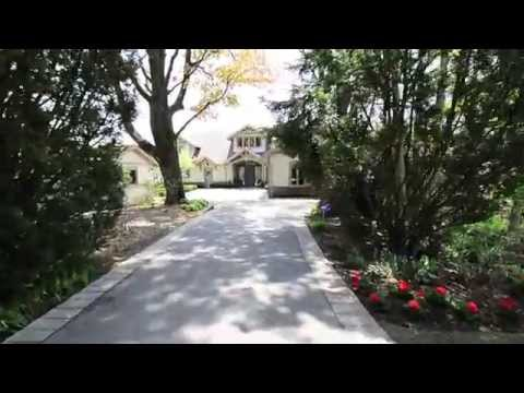 123 Sylvan Ave, Toronto, luxury waterfront home for sale