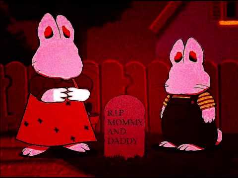 Max And Ruby 0004 Youtube