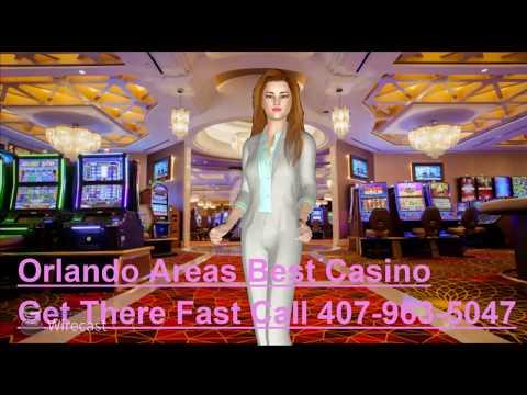 Casinos Near Orlando