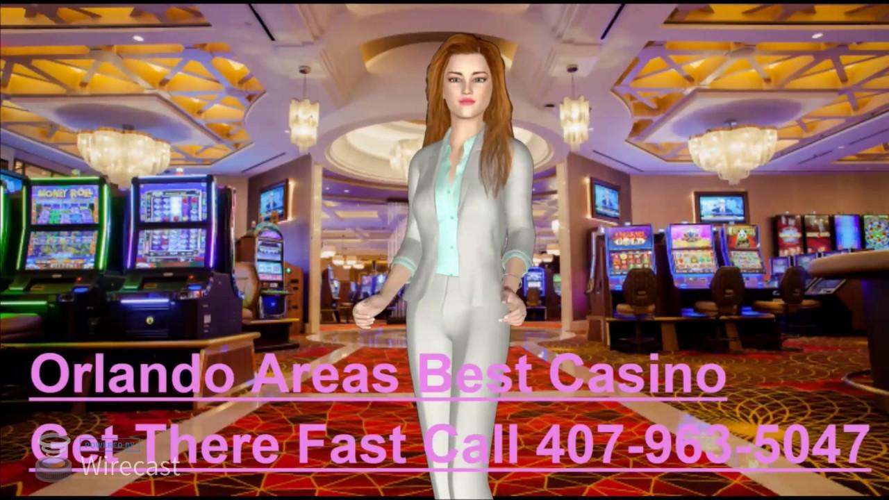 Casino Close