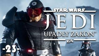 Retrospekcja #23 Star Wars Jedi: Upadły zakon | PS4 | PL | Gameplay | Zagrajmy w