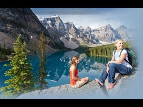 Top 10 most beautiful places in canada youtube for Prettiest places in canada
