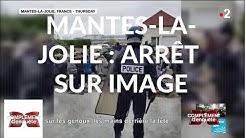 Complément d'enquête. Mantes-la-Jolie : arrêt sur image - 14 février 2019 (France 2)