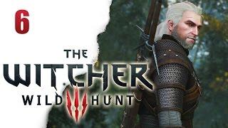 THE WITCHER 3 Gameplay German PC  Deutsch Part 6 | Let
