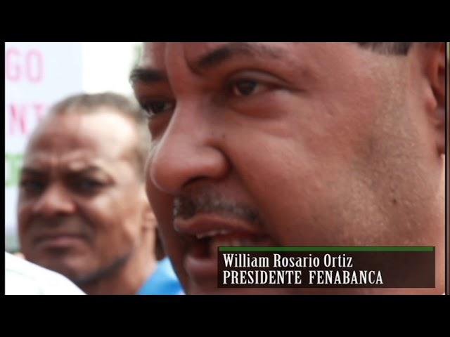 Banqueros de Lotería piden ser escuchados por el presidente Medina