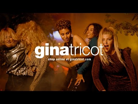 Gina Tricot - Claim your party rights - Let's celebrate the diversity of partying