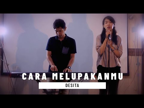 Cara Lupakanmu - Gisel (Wiby feat Desita) Cover