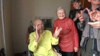 104-річному чернівчанину повернули слух