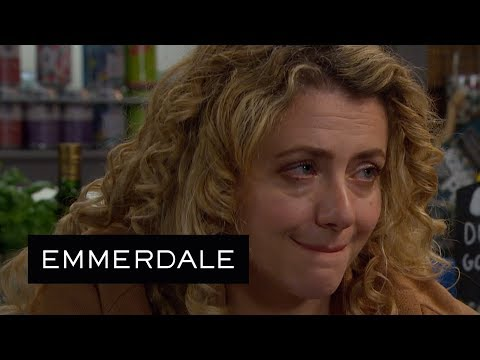 Emmerdale - Maya Gets David to Hand Over His Savings | PREVIEW