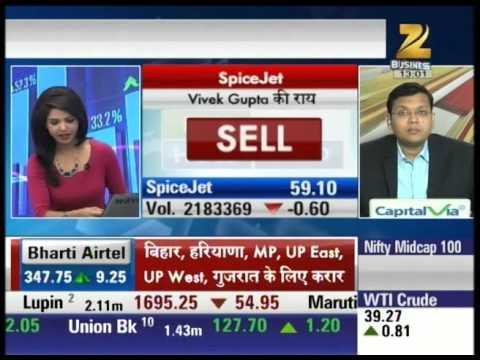 Expert analysis on Spicejet shares : Midcap Bazaar