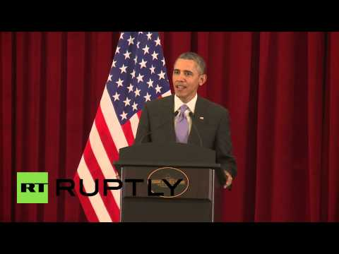Malaysia: Obama on racist remarks by LA Clippers owner