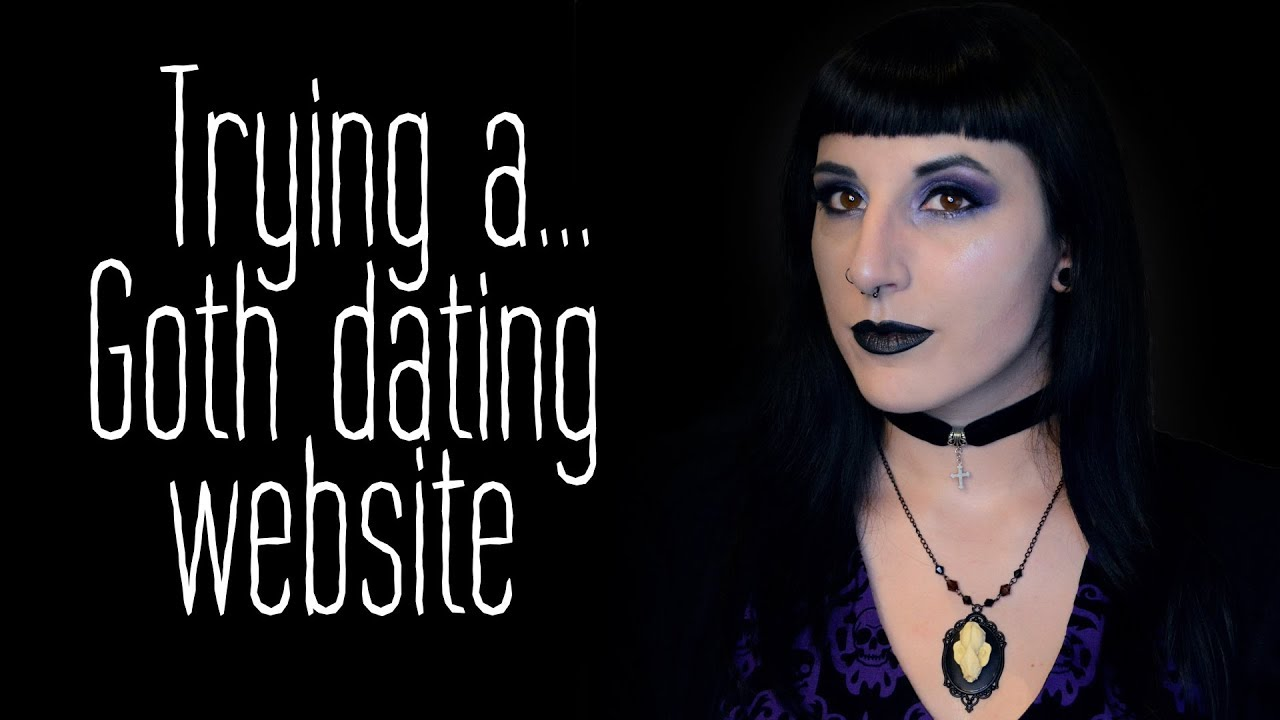 Gothic Woman Dating Site