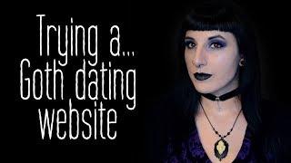 gothic dating websites