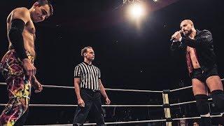 Zack Gibson Vs Rampage's Trainee (Defiant Wrestling #7)