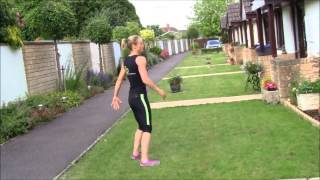 JB Personal Training Challenge of the Month July 2014