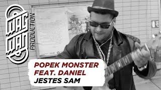 B.A.D. POP (POPEK & DANIEL) - JESTES SAM