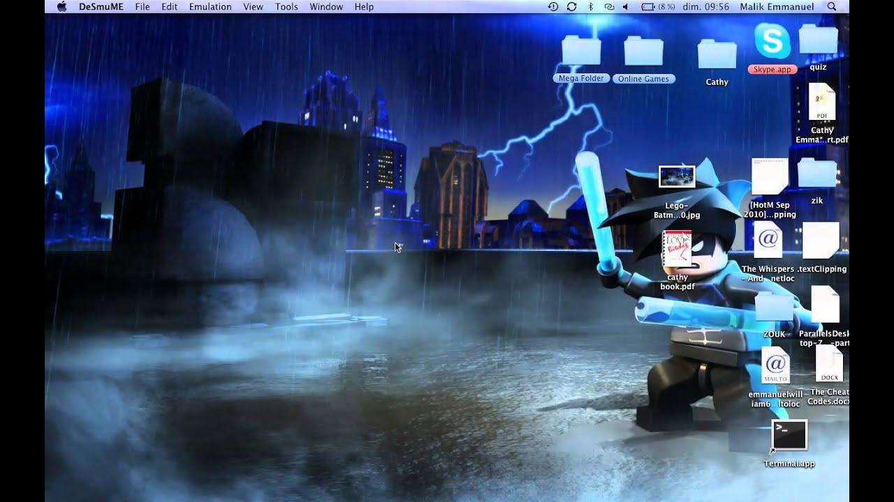 Download n64 roms for mac
